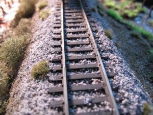 track-balast