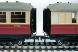 model-trin-couplings