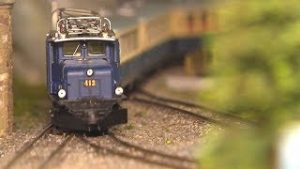 The World of Model Trains – Enjoy more than 75 different locomotives and train sets in HO scale