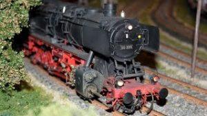 Model Railway Paradise in 1 Gauge ie. 1 Scale