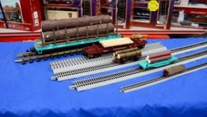 Model Trains And The Difference Between the Sizes, Scales, And Gauges