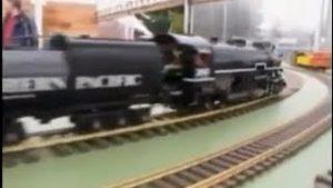 A Brief History of Atlas Model Trains
