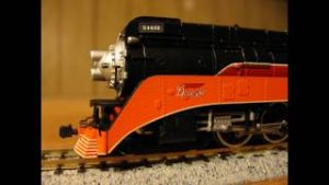 Model Trains  & Railroad Modeling For Beginners – Tips