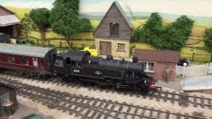 Kenavon Railway Society Model Railway Exhibition – 23rd February 2019 – Reading