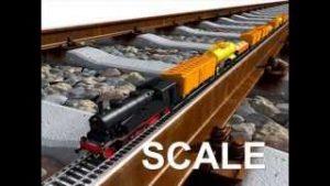 N Scale (n gauge) Model Train Layouts – Tips & Techniques