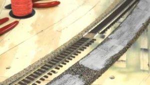 ME flex track laying tips   getting good trackwork   Model Railroad Hobbyist   MRH