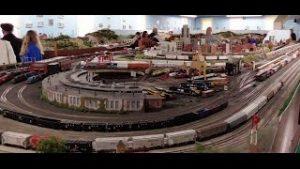 Hudson Model Railroad Club 2015