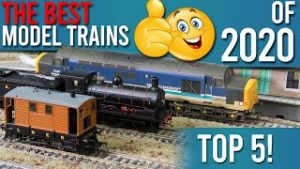 The Best Model Trains Of 2020