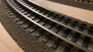 Building My Model Railroad