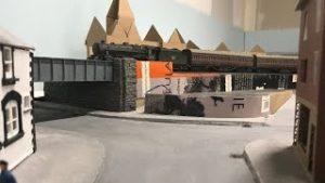 From 2020 into 2021 | Model Railway Build | DJN