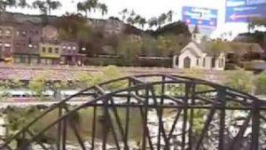 World's Most Impressive Model Train Layout – Scenic Mountains – Lionel Trains