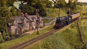 Parcels Trains, Coaches and New Arrivals – Yorkshire Dales model Railway