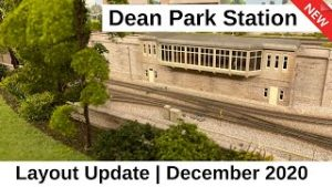 Model Railway | December Update | Dean Park 267