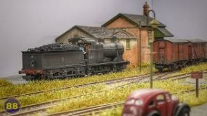 Somerset & Dorset Railway Trust – Model Railway Exhibition – Virtual Model Train Show