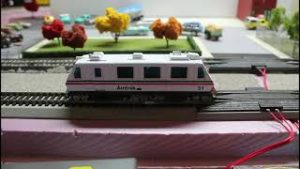 All of K&J model trains locomotives