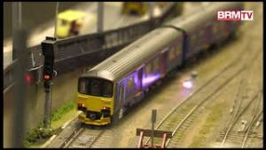 Must watch model railway layout: Norwood Road