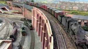 Neville Grove – bringing realism to model railways