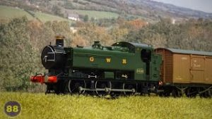 Bachmann GWR 9400 Class 0-6-0PT – Model Trains with Real Sound