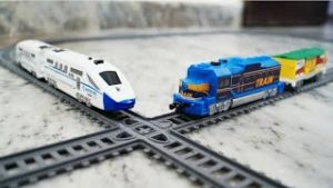 Wow!! 3 Amazing Toy Train Sets for Kids! Unboxing & Testing!!