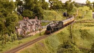 The Morning Timetable – Yorkshire Dales Model Railway