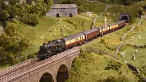 The Afternoon Timetable – Yorkshire Dales Model Railway