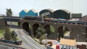 The Warley National Model Railway Exhibition 2021 Preview