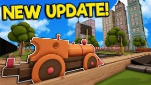 Huge New Train Crossings & City Update! – Tracks – The Train Set Game Gameplay – Toy Trains