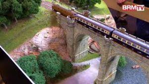 Incredible OO gauge model railway: The Worlds End