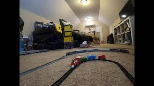 Running my entire fleet of model trains! (HO, N etc.)
