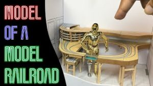 Build Your Model Railroad Before You Build It | Layout Planning