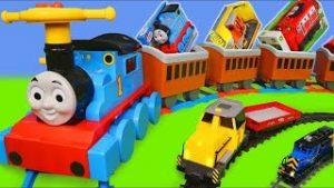 Trenes infantiles – Carros para niños – Brio & Thomas and Friends Toy Trains