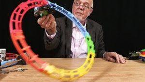 Tim's Toy Trains
