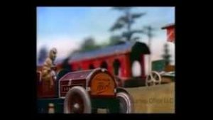 Toccata for Toy Trains (1957)