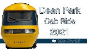 Model Railway | Cab Ride 2021 | Dean Park 270