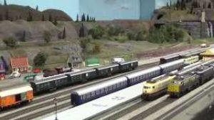 Albany Model Railway Western Australia