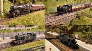 Great British Tank Engines – Yorkshire Dales Model Railway