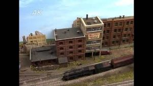 Setting Up Your Model Railroad Operating System