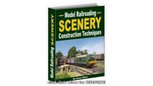 Model Train Scenery Ideas & Model Train Club For Model Railroaders