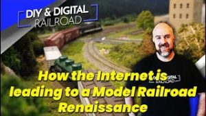 How the Internet Created a Model Railroad Renaissance: Coffee and Trains Episode 10