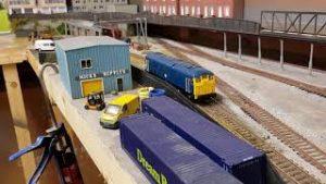Model Railway East Port update-16…oo9 so much fun?
