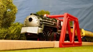 PREVIEW: Toy Trains Galore 5!
