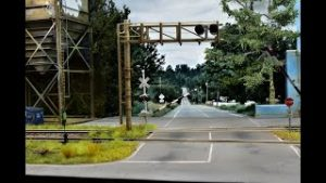 Finding The Model Railroad Creative Zone | The No-Name Tree