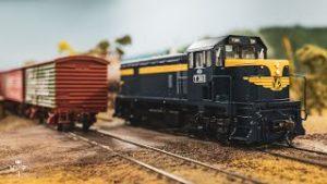 AUSTRALIAN MODEL RAILWAY NEWS – MARCH 2021