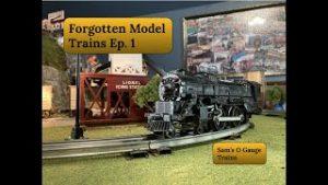 Forgotten Model Trains Ep. 1 – Broadway Limited Passenger Set