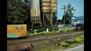 Creating Realistic Model Railroad Scenery | The Philosophical Crossroads: Part 1 of 2