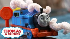 Thomas & Friends™ | Thomas and the Mail Crane | NEW | Watch Out, Thomas! | Toy Trains for Kids