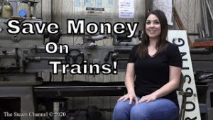 7 Tips To Save Money On Model Trains