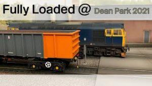 Model Railway | Fully Loaded | Dean Park 272