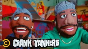 Desus and Mero Prank Call a Model Train Store – Crank Yankers