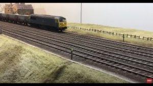 Britain's Biggest Model Railway Layout: Heaton Lodge